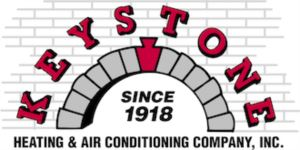 Keystone Heating & Air Conditioning Co., Inc logo